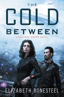 Interview with Elizabeth Bonesteel, author of The Cold Between