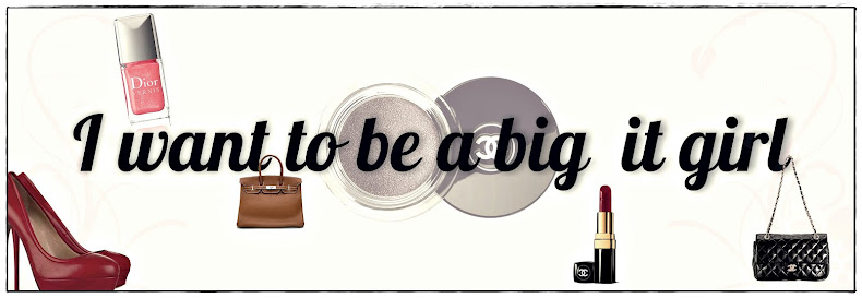 I want to be a big it girl