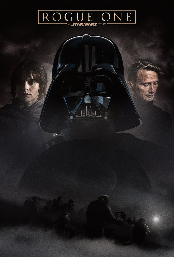 star wars rogue one download dublado