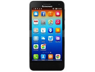 Lenovo S660 Firmware Download