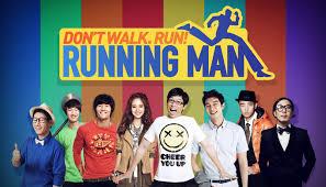 Running man episode 135