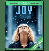 JOY: EL NOMBRE DEL ÉXITO (2015) WEB-DL 1080P HD MKV ESPAÑOL LATINO