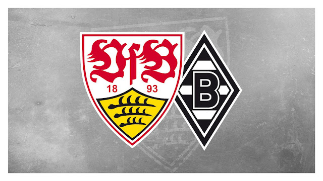 VfB Stuttgart vs Borussia M.Gladbach Full Match & Highlights 11 February 2018