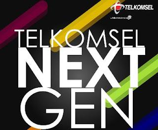 Rekrutmen Telkomsel melalui program telkomsel next gen terbaru