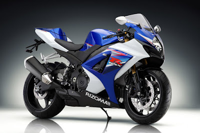 Suzuki GSX-R1000 HD Photos