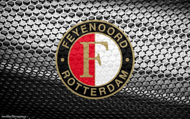 Feyenoord Wallpapers Voor Pc Laptop Of Tablet - Achtergronden