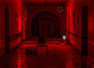 Abandoned Dreadful Hospital Escape - Juegos de Escape