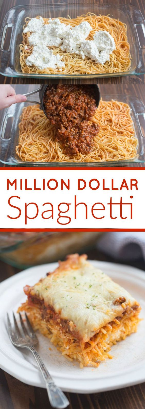 Million #Dollar #Spaghetti