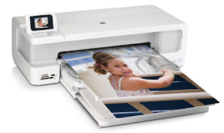 HP Photosmart B8550 image