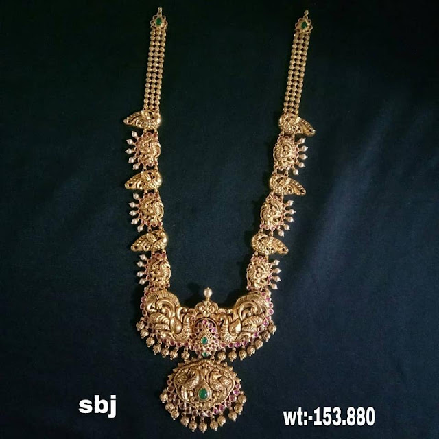 Traditional Haram Designs by SBJ