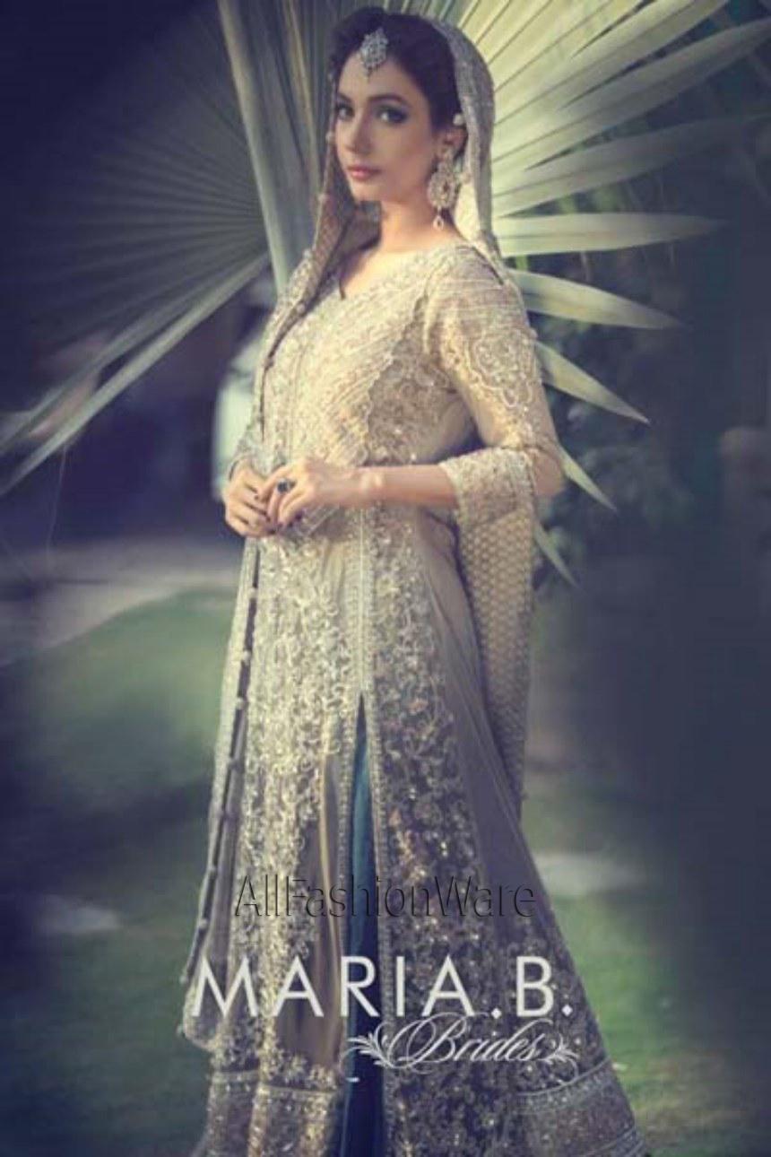 fc82c56fb0 Pakistani Bridal Dresses Maria B – DACC