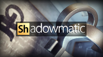 Shadowmatic Android v 1.0 Mod Apk (Full Version Unlocked)