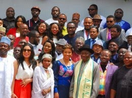 ₦3 Billion Nollywood Largesse: How President Jonathan's Cash Gift is Being Shared