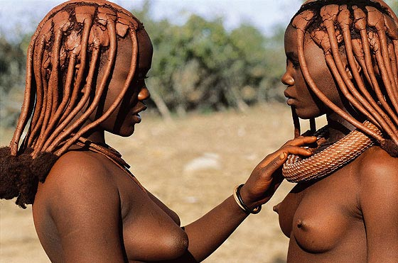 Think, nude girls of ethiopia Seldom