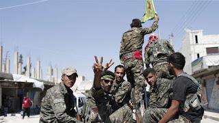 Κούρδοι: Ο Ερντογάν λέει ψέματα
