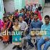 अलीगंज : इंटर के छात्र-छात्राओं को सम्मानपूर्वक दी गईं विदाई