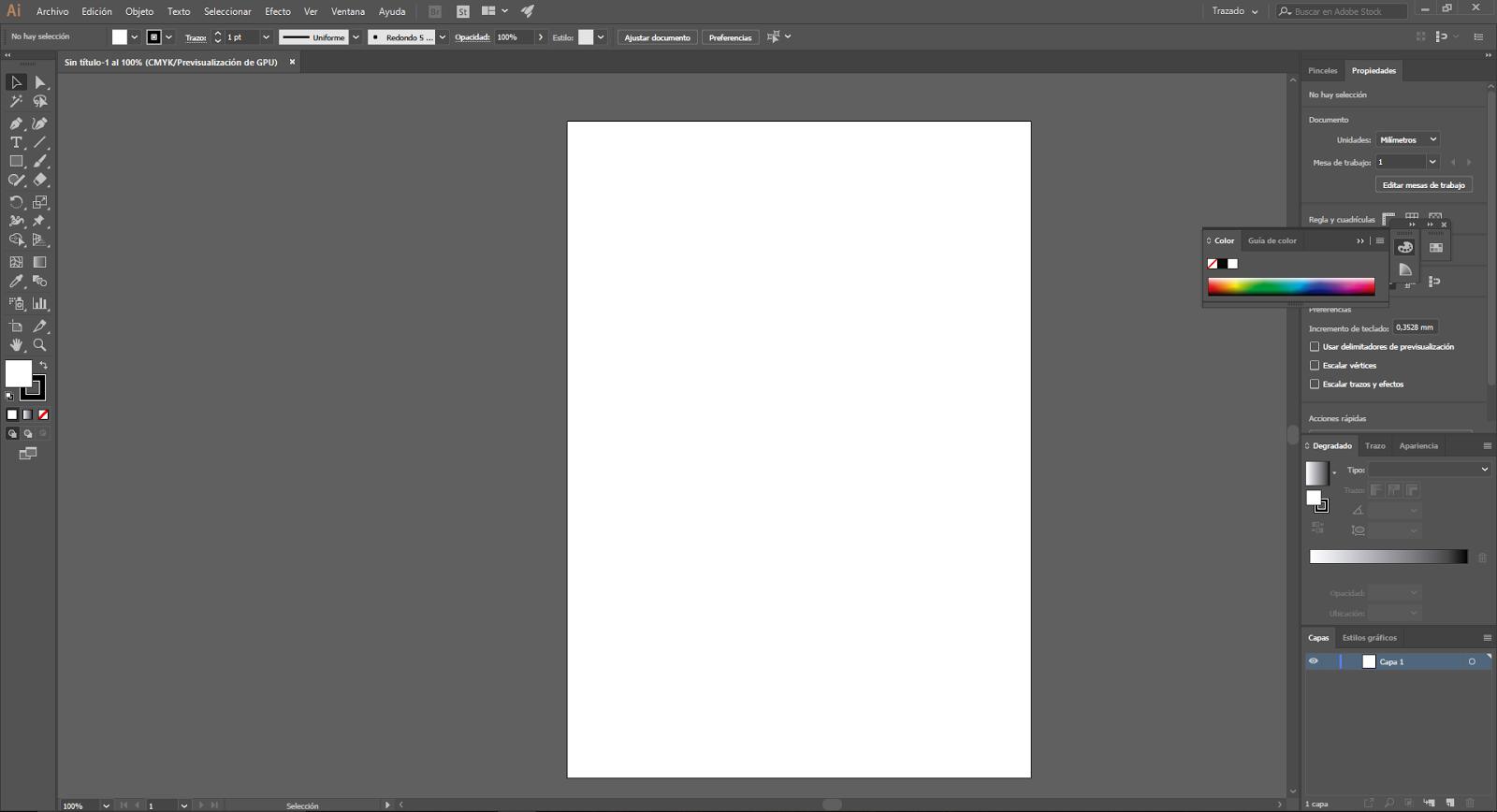Adobe Illustrator CC 2018   Programas y Utilidades PC