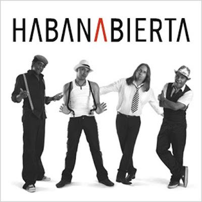 Habana Abierta nagra pierwszy album na Kubie