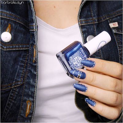 jeans nails