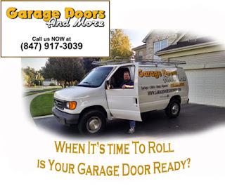 Garage Doors and More Blogger Blog