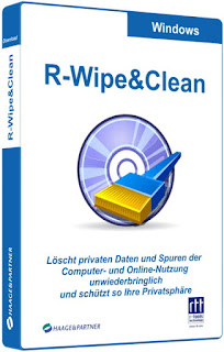 R-Wipe & Clean 11.6.2145 Corporate Full