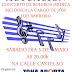 🎵 Concerto de Boleros | 5may