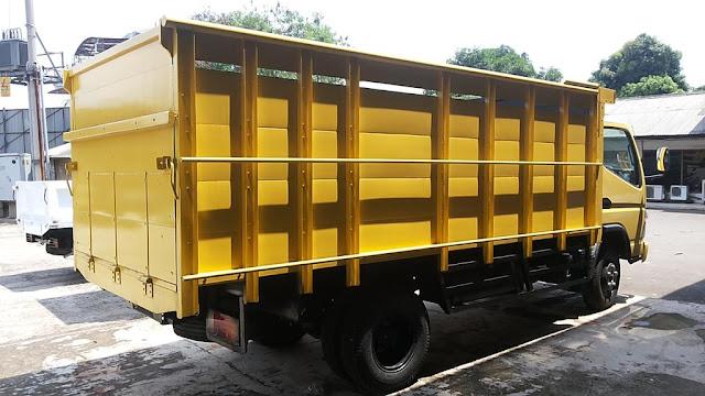 paket dp kecil mitsubishi colt diesel bak kayu 2019