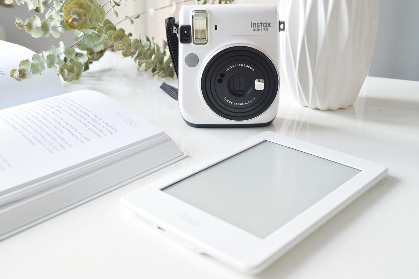instax mini czy warto kupić blog