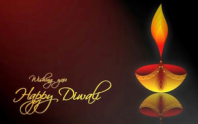 Best Diwali HD Wallpaper - Wishing Happy Diwali