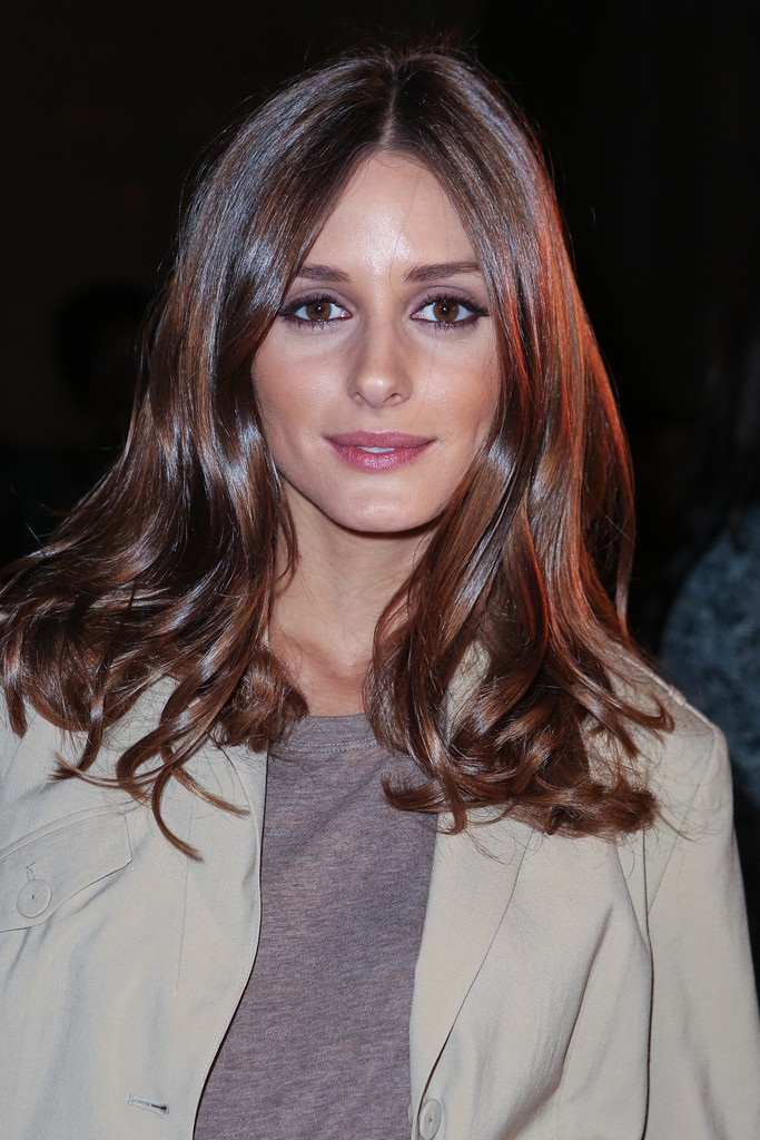 New York Fashion Week Style Olivia Palermo S Best Looks