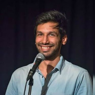 Kanan Gill Family Wife Son Daughter Father Mother Marriage Photos Biography Profile.