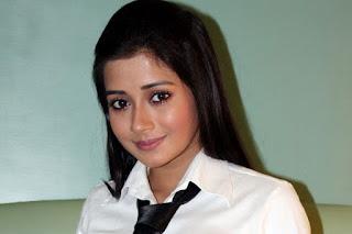Foto Tina Dutta Pemeran Uttaran