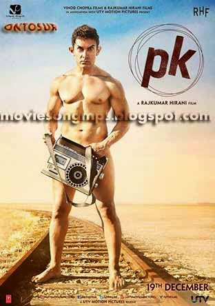 P K  (2014) HINDI MOVIE SONGS MP3