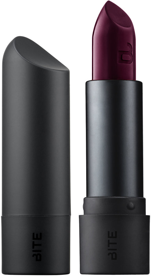 bite beauty amuse bouche lipstick in rouge berry