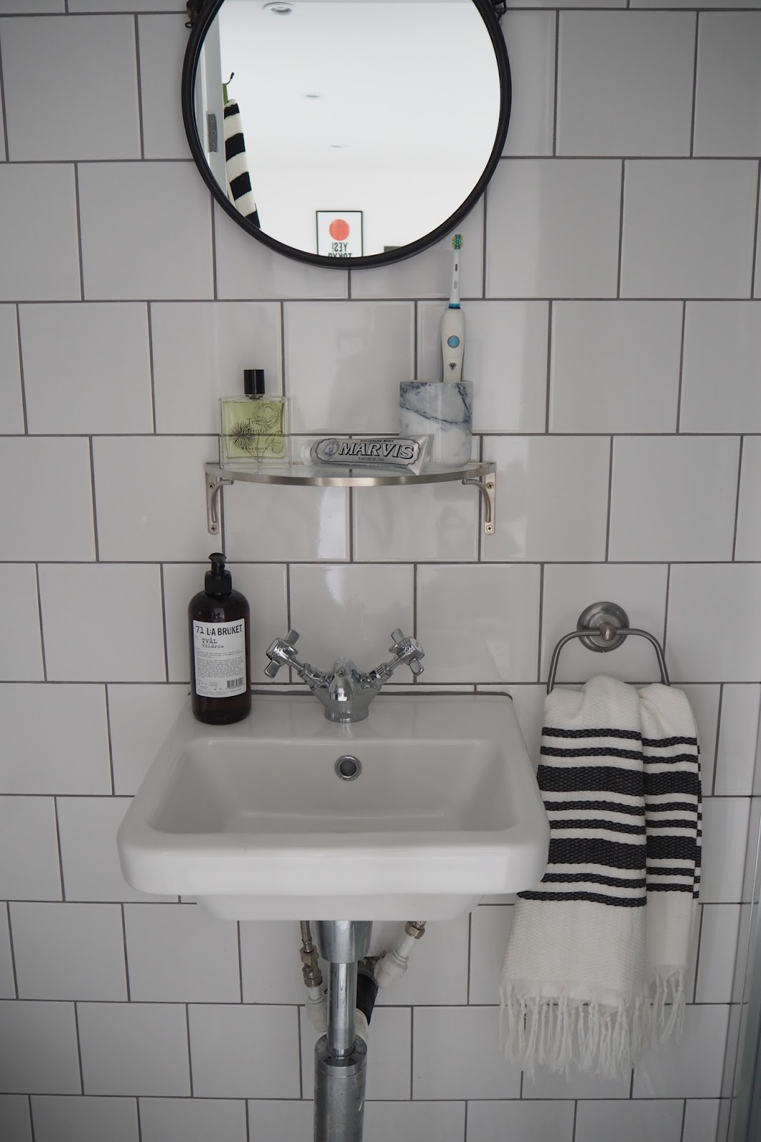 Bathrooms Making The Most Out Of Small Spaces The Frugality