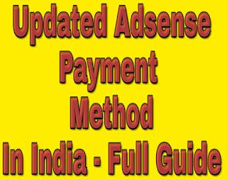 Google Adsense Pay Kaise Karta Hai