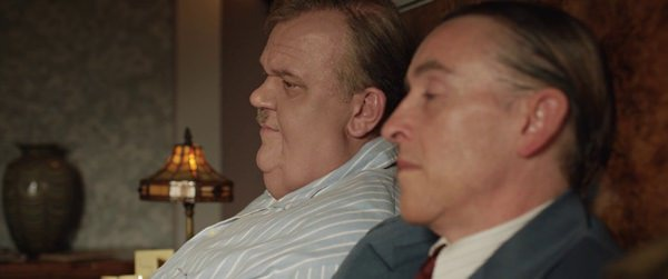 El Gordo y el Flaco [Stan & Ollie] (2018) HD 1080p y 720p Latino Dual