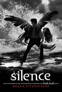Silence, Becca Fitzpatrick