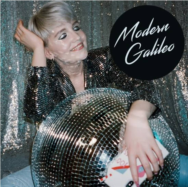 Anja Kotar Unveils Futuristic Video For 'Modern Galileo'