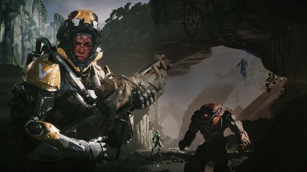 لعبة Anthem ستعمل بدقة 4K على جهاز Xbox One X و هذه الدقة النهائية على جهاز PS4 Pro