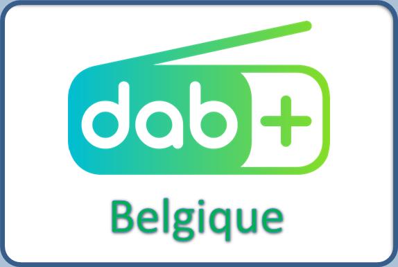 DAB Belgique
