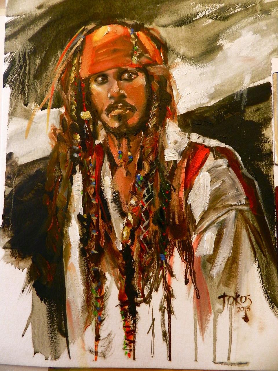 tokos fine nancy figurative paintings oil