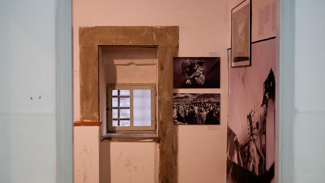 Cortona, Europa, da un progetto Magnum Photos. Vecchio Ospedale