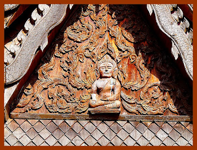 Wat Luang, Phrae