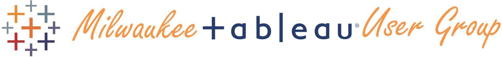 MKE Tableau User Group: New Leaders & Upcoming Meeting