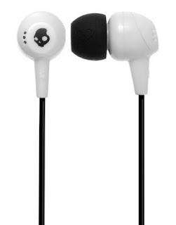 Skullcandy S2DUDZ-072 In-Ear Headphone