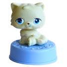 Littlest Pet Shop Special Persian (#163) Pet