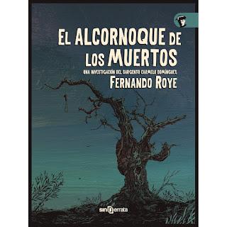 El-Alcornoque, portada. Acercamientos