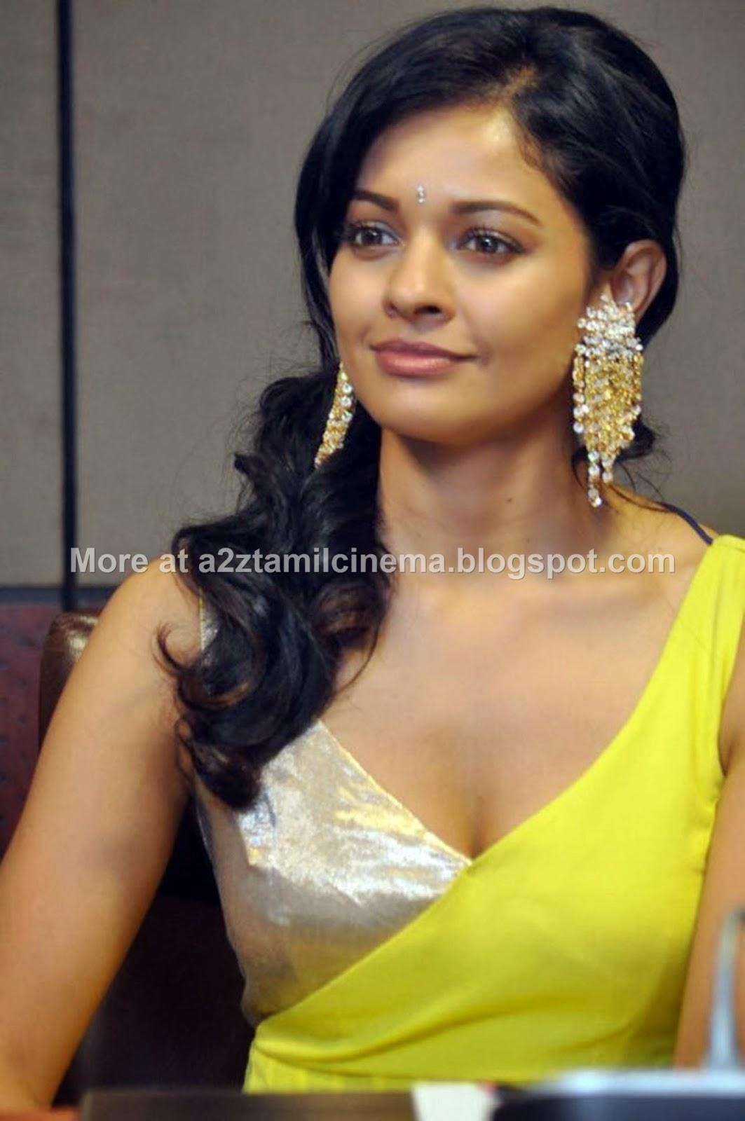 Actress pooja kumar hot scene - 3 6