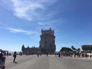 Torre de Belém - Belém - Lisboa
